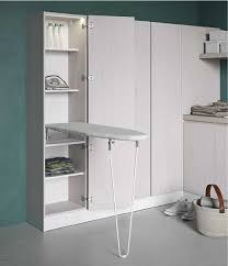 idrobox laundry room cabinet for washing machine by birex