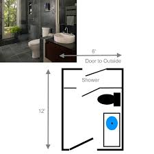 Bathroom Blueprint 15 Free Sample Bathroom Floor Plans Small To Large