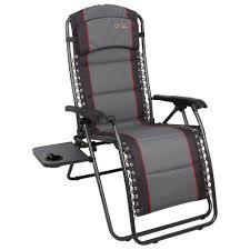 Kettler Jarvis Recliner Garden Chairs Sofas Outdoor Patio Seating Bents Garden Home