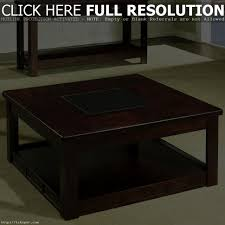 coffee table cube coffee table and end tables youtube wooden cubes