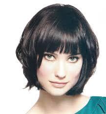 how to style chin length layered hair layered bob hairstyles chin length haircut with bangs dark hair