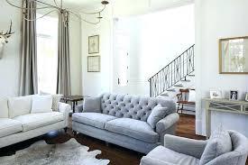chloe velvet tufted sofa velvet tufted sofa as well as new light grey tufted sofa interior