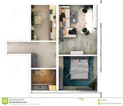 3d floor plan royalty free stock photography image 37626477