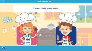 cuisine a 4 mains kiri cuisine à 4 mains apk free lifestyle app for