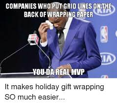 wrapping paper companies companies who put grid lines on the back of wrapping paper you da