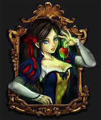 snow white yaminolady deviantart