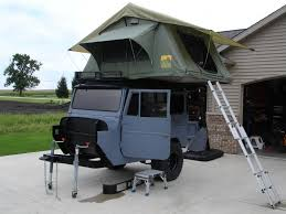 Travel Trailer With Garage 98 Best Land Rover Trailers Images On Pinterest Land Rovers
