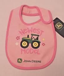 newest model deere newest model pink bodyshirt deere infants