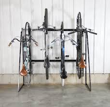 bikes upright bike stand steadyrack bike rack apartment bike