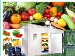 chambre froide pour fruits et l馮umes charmant temperature chambre froide fruits et legumes 14 froide