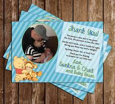 card templates baby shower thank you card wording sample thank