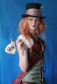 female mad hatter halloween costume 29 best female mad hatter costume images on pinterest mad hatter