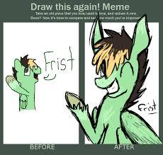 Draw This Again Meme Fail - draw this again meme fail fail fail imsosorry by undead feline on