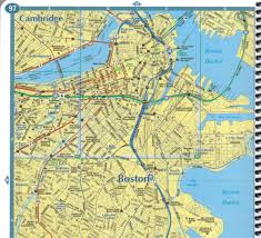United States Atlas Map Online by New England Road Atlas Jimapco
