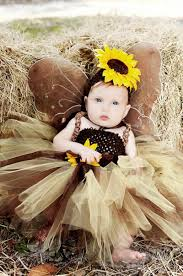 Thanksgiving Dresses For Infants Baby Tutus Baby Pettiskirts Baby Hair Bows
