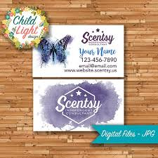 Personalized Business Cards 53 Best Authorized Scentsy Vendor Scentsy Business Cards Images