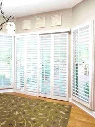 Free Patio Doors Sliding Glass Door Window Treatments Lowes Sliding Glass Door