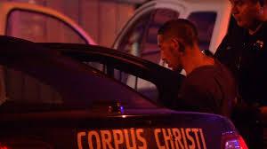 man tased multiple people arrested in parking lot fight kristv