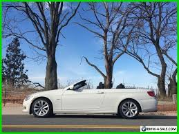 bmw 3 convertible for sale 2013 bmw 3 series 328i convertible cabrio automatic at loaded e83