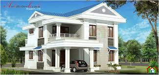 majestic looking house plans for 1500 square feet in kerala 6