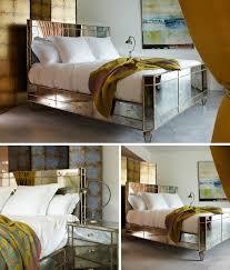 Mirror Bed Frame 10 Designer Beds