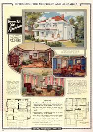 100 sears homes floor plans 1920 bungalow home plans