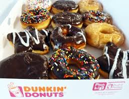 dunkin u0027 donuts to drop 12 doughnut options in 1000 stores