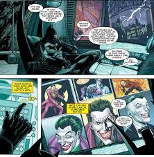 Mobius Chair Dc Rebirth Introduces Mind Blowing Joker Twist Ign