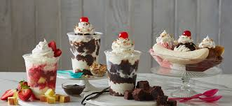 Six Flags Mall Tinseltown Showtimes Ice Cream Ice Cream Cakes U0026 Catering