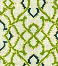 Navy And Green Curtains Another View Of The Green Navy Pattern Possibly Curta For