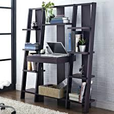 Large Bookcases Desk Furniture Ideas Cool Ikea Leaning Bookcase Bookcases Modern