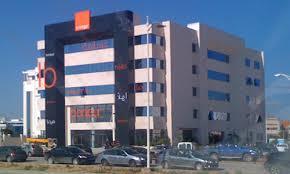 siege orange lancement orange tunisie grâce au web pros de la com