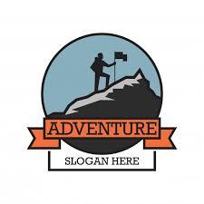 Montana travel logos images Mountain logo vectors photos and psd files free download jpg