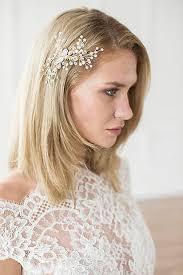 bridal hair combs wedding hair combs david s bridal
