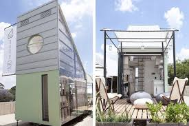 the coolest airiest new tiny house hails from south africa curbed