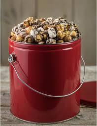 s mores gourmet popcorn tin stew leonard s gifts