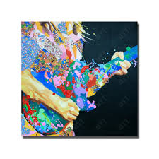 Home Decor Paintings For Sale Popular Abstract Canvas Paintings For Sale Buy Cheap Abstract