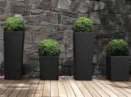 outdoor planter design ideas outdoortheme com