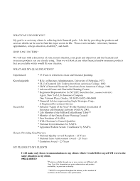 confortable insurance job resume samples about resume example