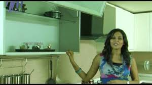 l shaped modular kitchen good life youtube