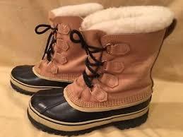s sorel caribou boots size 9 sorel caribou s winter boots size 9 ebay