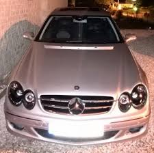 mercedes aftermarket headlights w209 aftermarket bi xenon lights coming soon page 22