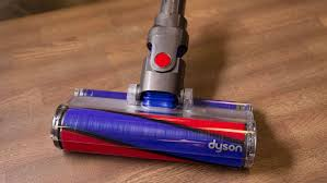 dyson v6 absolute review cnet