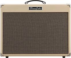 roland blues cube artist 80w guitar amplifier long u0026 mcquade