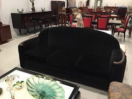 deco sofa american deco sofa and club chair 1 of a nj