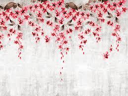 imagenes flores relajantes revestimiento paradise mobiliario de diseño en valladolid