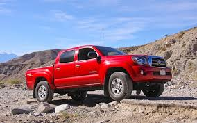toyota tacoma road for sale the toyota tacoma trd road review and sales