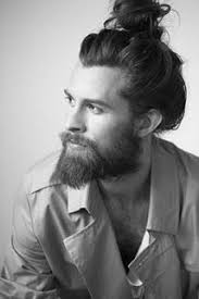 mens hippie hairstyles justin passmore don t know who he is but topknot up do is the go