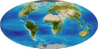 global biosphere image of the day