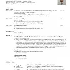 science resume template beautiful computer science resume template templates pv9pkzvh cv pdf